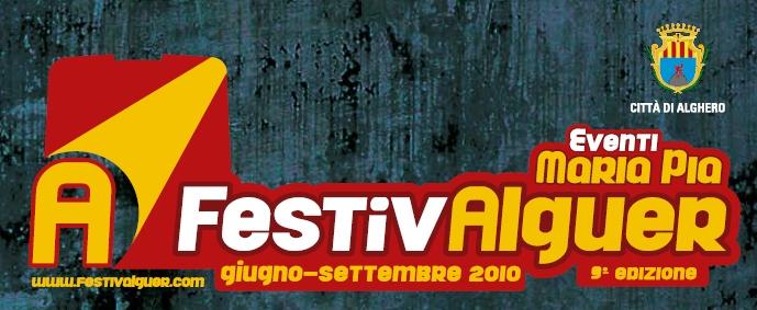Dieci Grandi Eventi per l'estate ad Alghero. Sardinia Entertainment presenta Festivalguer 2010