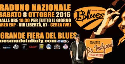 fiera del blues italiano