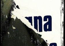 Manifesto strappato - foto di Sabina Murru