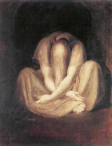 L'uomo Sisifo si suicida ne L'Assurdo