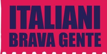 "Festival documentario ""Italiani brava gente"""