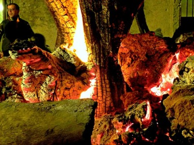 Il potere apotropaico del fuoco e il mito istintuale dei Mamuthones a Mamoiada