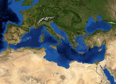Il sogno di un mercato unico nel Mediterraneo