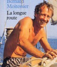 """La """"longue route"""" di Bernard Moitessier"""