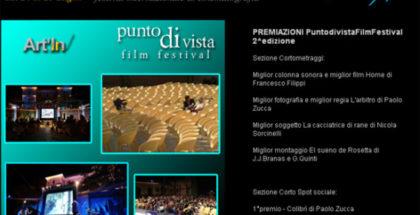 Puntodivista film festival