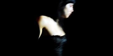La mostra fotografica Schattentanz