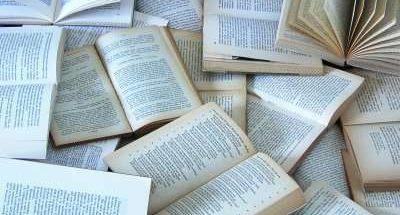 Libri sul Mediterraneo