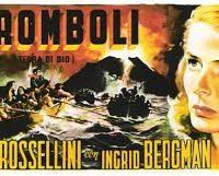 Stromboli: terra di Dio – un capolavoro mediterraneo di Rossellini