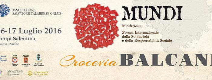 I Balcani sbarcano in Puglia: arte, teatro, musica e impegno civile a Campi Salentina