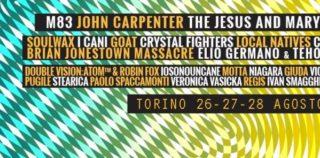 TODAYS Festival – Al via la seconda edizione