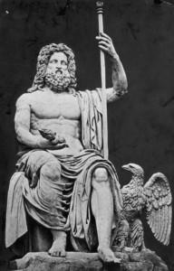 Il mito nella cultura mediterranea