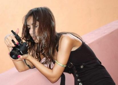 Alexandra Mascia, 31 anni, fotografa