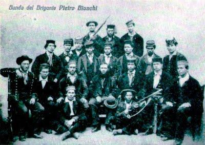Banda del brigante Pietro Blanchi
