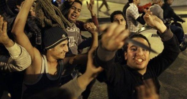 I baltagheya egiziani: da fenomeno popolare a terrore della società