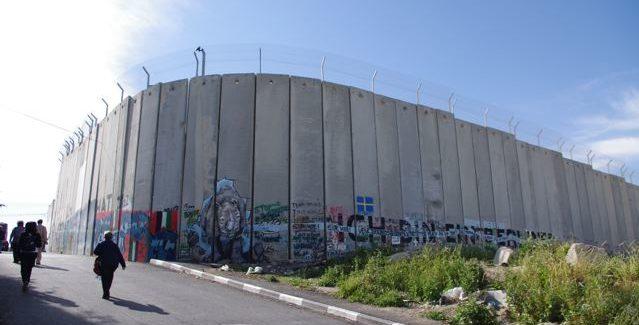 Un viaggio di conoscenza in Palestina