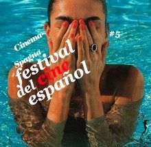 CinemaSpagna 2012
