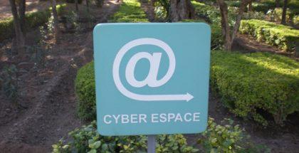 Cyber Parc Arsat Moulay Abdeslam