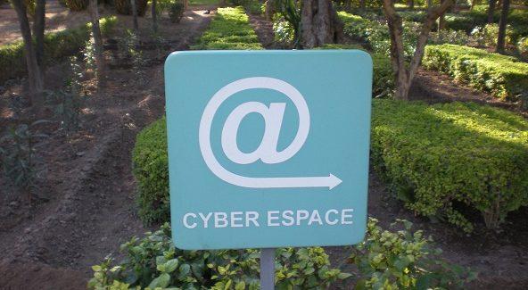 Cyber Parc Arsat Moulay Abdeslam di Marrakech