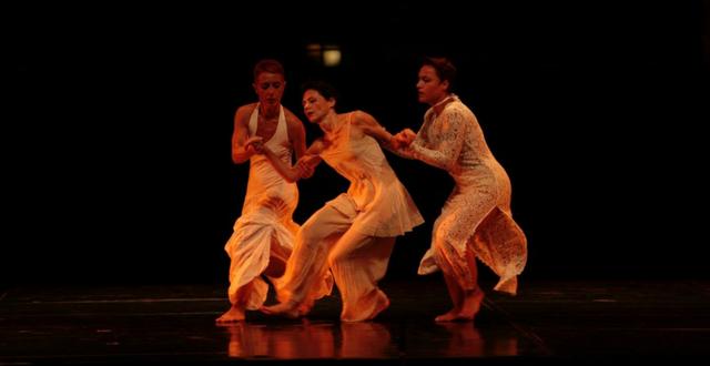 Danzatrici