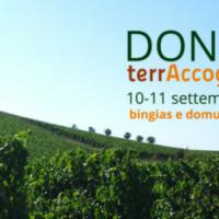 Donori presenta TerrAccogliente 2016