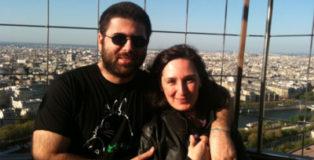 Elena e Riccardo