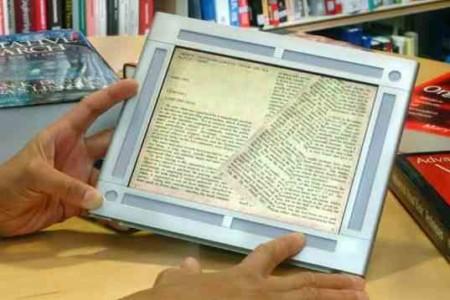 Rivoluzione digitale e strumenti per il futuro dell'editoria