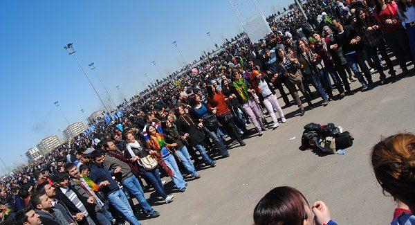 In viaggio per il Newroz