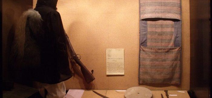 Museo del banditismo, tra design ed estetica dei fuorilegge