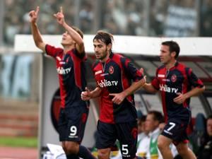 Quando il Cagliari ce l'hai nel DNA
