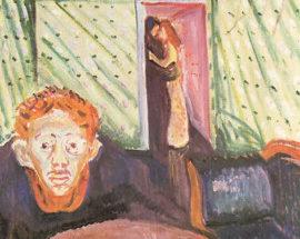 Gelosia di Munch