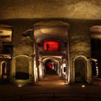 Celebrazioni di San Gennaro.  Natavot in degustazione alle Catacombe di San Gennaro (19 settembre)