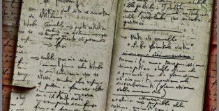 "Pagina di ""Anna Frank"""