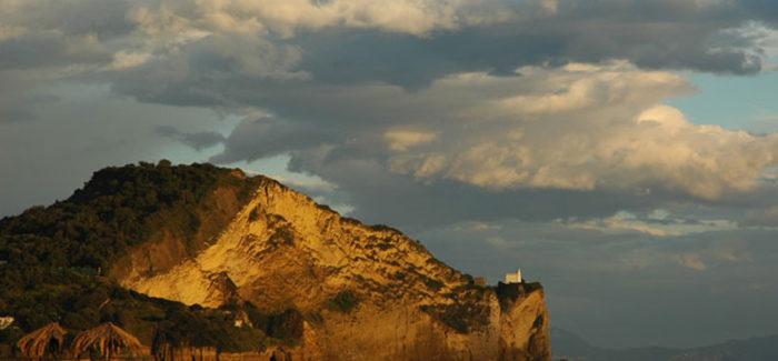 Paesaggio tirrenico e mito nell'Eneide: Miseno e Palinuro