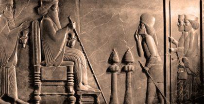 Sito storico di Persepolis