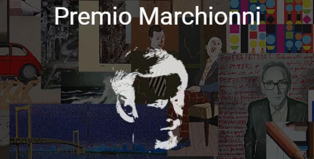 A Milano premiazione dei vincitori del Premio Marchionni