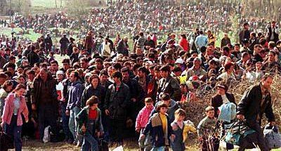 Rifugiati kosovari