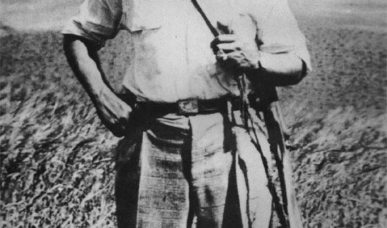 Salvatore Giuliano, la Sicilia, gli anni '50: storia della proto-strategia della tensione