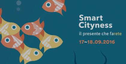 Smart Cityness 2016