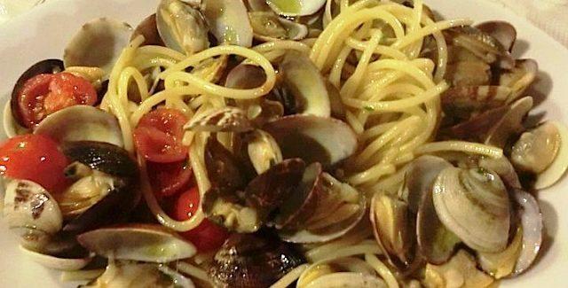 La cucina di mare abbinata ai vini - MediterraneaMediterranea
