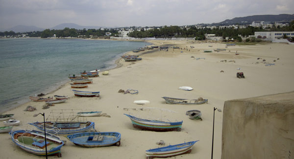 La dolce vita nel mediterraneo? E' quella quotidiana