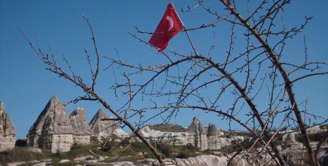 Turchia fra passato e futuro