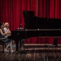 Concerto finale dei giovani virtuosi dell'Accademia internazionale di musica di Cagliari