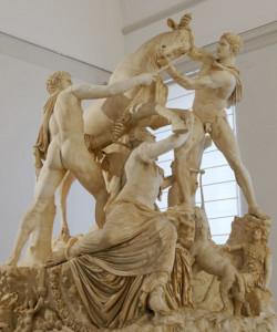 Donne, vendetta e arte