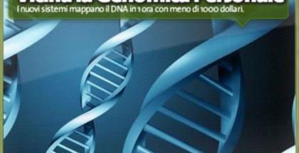 Vicina la Genomica Personale