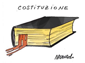 I cittadini italiani ai tempi dello Stato