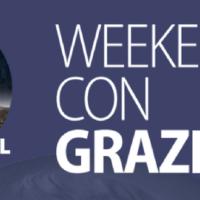 """""""Week end con Grazia"""" il 23, 24 e 25 settembre: itinerari a premi nei musei del nuorese"""