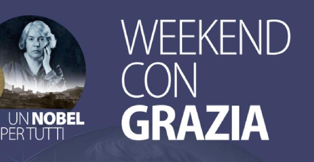 Weekend con Grazia