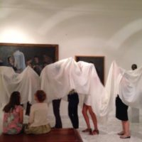 """Asmed presenta il """"Museo danzante"""""""