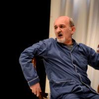 """""""Finché vita non ci separi"""" al Teatro della Cometa"""