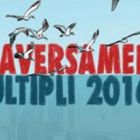 """A Roma il festival multisciplinare """"Attraversamenti multipli"""""""